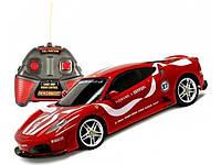 Радиоуправляемый автомобиль Fiorano Ferrari 61028.