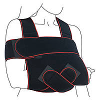Бандаж для руки фиксирующий повязка  ДЕЗО R9201, фото 1