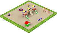 Детская площадка 2020, фото 1