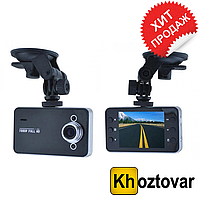 Автомобильный видеорегистратор DVR K6000 Full HD
