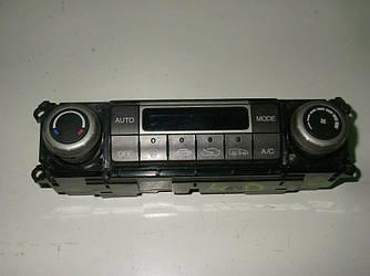 Блок управления климат контроля Honda Civic 4D (FD) 06-11 (Хонда Сивик 4Д)
