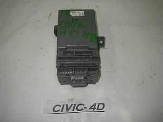 Блок предохранителей сервис 1.8 Honda Civic 4D (FD) 06-11 (Хонда Сивик 4Д)  38200SNBE03