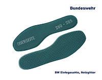 Антимикробные, потоотводящие стельки BW. Германия, оригинал.