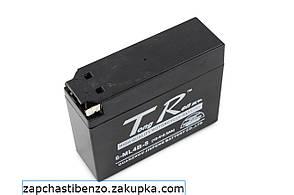 АКБ   12V 2,3А   пастовый, Suzuki   113x39x89 ``таблетка`` черный