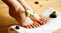Крема, гели и бальзамы для ног