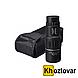 Компактний монокуляр BUSHNELL 16x52 | 16-ти кратне збільшення | Вологозахищений | Протиударний, фото 4