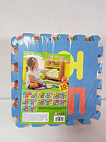 Игровой коврик - мозаика