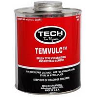 Клей для горячей вулканизации Temvulc 945 мл 1082 Tech (США)