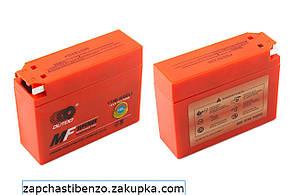 АКБ   12V 2,3А   гелевый, Suzuki   113x39x89 YT4B-5   OUTDO