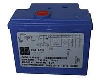 Блок электронного управления 503 EFD газовых котлов