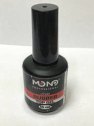 Mono Professional Top (верхнее покрытие для гель-лака), 15 ml