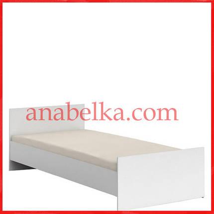 Кровать 90 Непо (Gerbor), фото 2