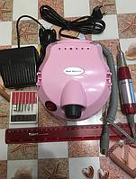 Фрезер для маникюра Nail Drill ZS-601, 35 w. Оригинал с Завода