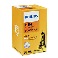 Автолампа Philips Premium НB4 9006PR