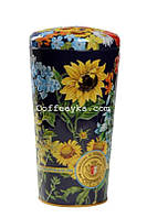 """Чай Chelton """"Ваза с полевыми цветами"""" 150 гр. ж\б"""