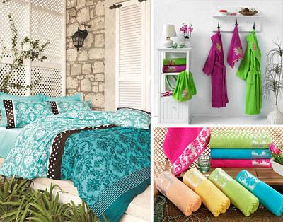Текстиль для дома и дачи