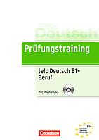 Prüfungstraining DaF B1 telc-Test B1 + Beruf