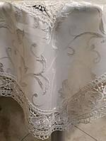 Скатерть атласная с тефлоновой пропиткой (СК), 110х150