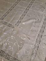 Скатерть атласная с тефлоновой пропиткой (СК), 130х180