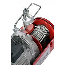 Лебедка электрическая канатная 250 KD1524, фото 3