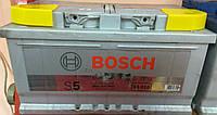 Аккумулятор автомобильный Б/У Bosch 6CT-85 S5 Silver Plus (S50 100)