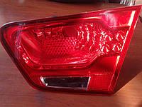 Фонарь задний правый DEPO 223-1302R-UE на Kia Cerato II (TD) с 2009-2014 год