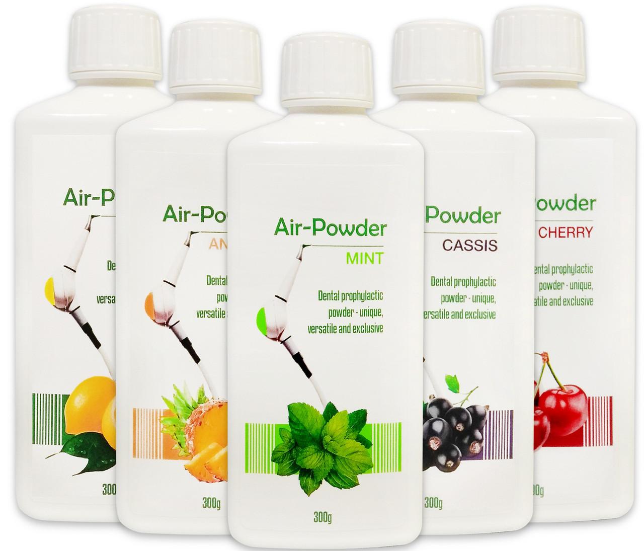 Порошок профилактический Air-Powder, 300гр, Air-Dent