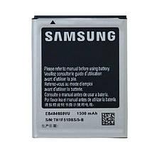 Сменная батарея EB484659VU для Samsung Galaxy W I8150 Omnia W I8350 S8600 S5690