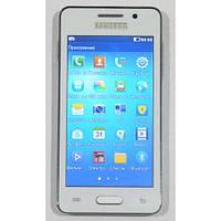 Китайский мобильный телефон Samsung Note 3 Mini  2 сим,4 дюйма,1200 мА/ч. Почти даром!, фото 1