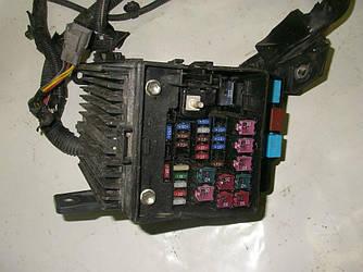 Блок предохранителей двигателя 3,5 АКП Lexus RX (XU30) 03-08 (Лексус)