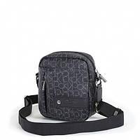 Мужские барсетки и сумки на плечо из искусственной кожи