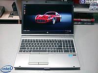 """Ноутбук HP EliteBook 8570p Intel Core i5/RAM 8Gb/HDD 320Gb/15.6"""" Full HD"""