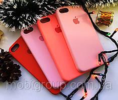 Apple Silicone Case iPhone SE/5S/5