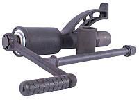 Ключ баллонный роторный для грузовых автомобилей 310 мм INTERTOOL XT-0004