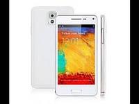 Китайский мобильный телефон Samsung Note 3 Mini  2 сим,4 дюйма,1200 мА/ч. Почти даром!