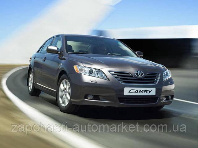(Тойота Камри) Toyota Camry 2006 - 2011 (XV40)