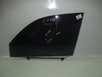 Стекло двери переднее левое GX 470 Lexus Другие модели (Лексус (Другие модели))  68102-60620