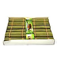 Набор бамбуковых салфеток Helios 6шт.