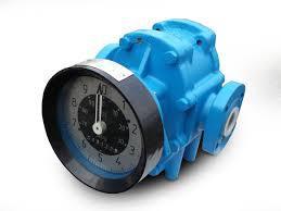 Лічильник рідини ППО-40 / 0,6 для вимірювання нафтопродуктів