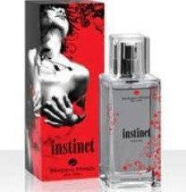 Духи с феромонами масляные женские Instinct for women - 13 мл