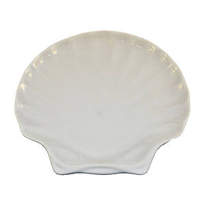"Тарелка-кокиль для морепродуктов ""Ракушка"" Helios (A1153), фото 2"