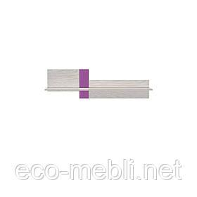 Полка 1,1*0,35 Axel P