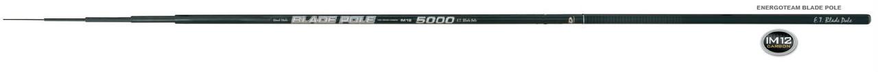Маховое удилище Energofish ET Blade Pole 5m 5-15g 133g Carbon IM-12 (11011500)
