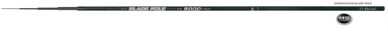 Маховое удилище Energofish ET Blade Pole 6m 5-15g 179g Carbon IM-12 (11011600)