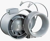 Канальный вентилятор Вентс ТТ 100 , проточные , вытяжные системы вентиляции