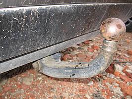 Фаркоп Mercedes 210