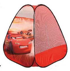 Палатка Тачки Молния Маккуин Disney