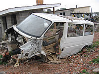 Голый кузов Volkswagen T4