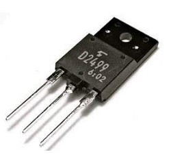 Транзистор D2499 2SD2499