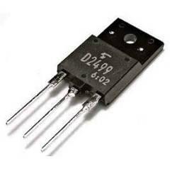 Транзистор D2499 2SD2499, фото 2